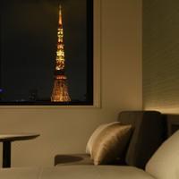 【タワービュー】セミダブル(高層階)
