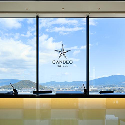CANDEO HOTELS(カンデオホテルズ)奈良橿原 image