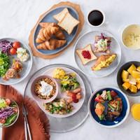 【春夏旅セール】朝食付きプラン