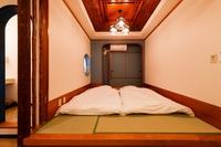 ★和室ツインルーム 朝食無しのシンプル素泊まりプラン★