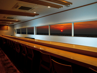 【海辺の寿司屋台・海の彩】ちょっと満腹握りコース【1泊2食付】コテージステイプラン