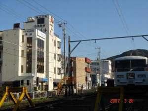 ビジネスホテル翔山 関連画像 3枚目 楽天トラベル提供