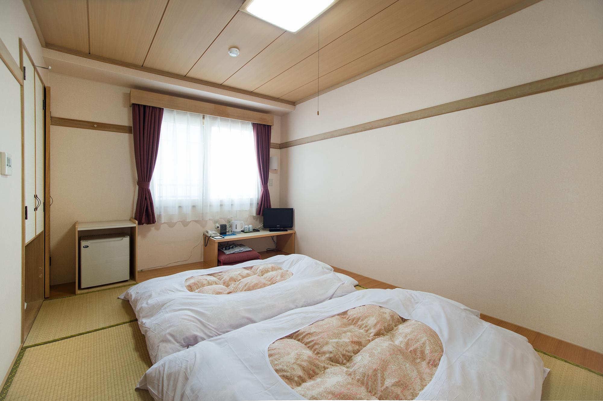 ホテルオールインステイ函館 image