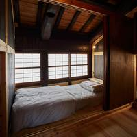 【女性専用ドミトリー】シングルベッド(ゆったり・扉付き個室)