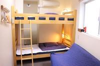 【素泊まり】個室宿泊プラン/Private room