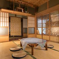 【素泊まり】共有スペース&キッチンあり!気軽に泊まれるゲストハウス