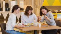 【楽天限定ポイント10倍】3日前早期予約◆無料朝食◆小学6年生以下1室2名まで添い寝無料◆◆