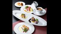 <おこもりステイ>夕食&朝食ルームサービス(お部屋食)付プラン