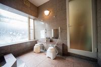 【ペットとお泊まり】 天然温泉貸し切り風呂満喫プラン(1泊2食付)