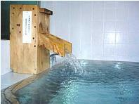 温泉でゆったり素泊まりプラン