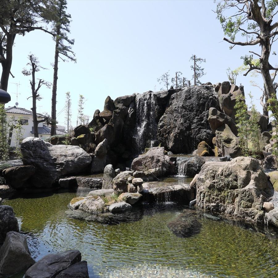 ガーデンホテル紫雲閣東松山 image