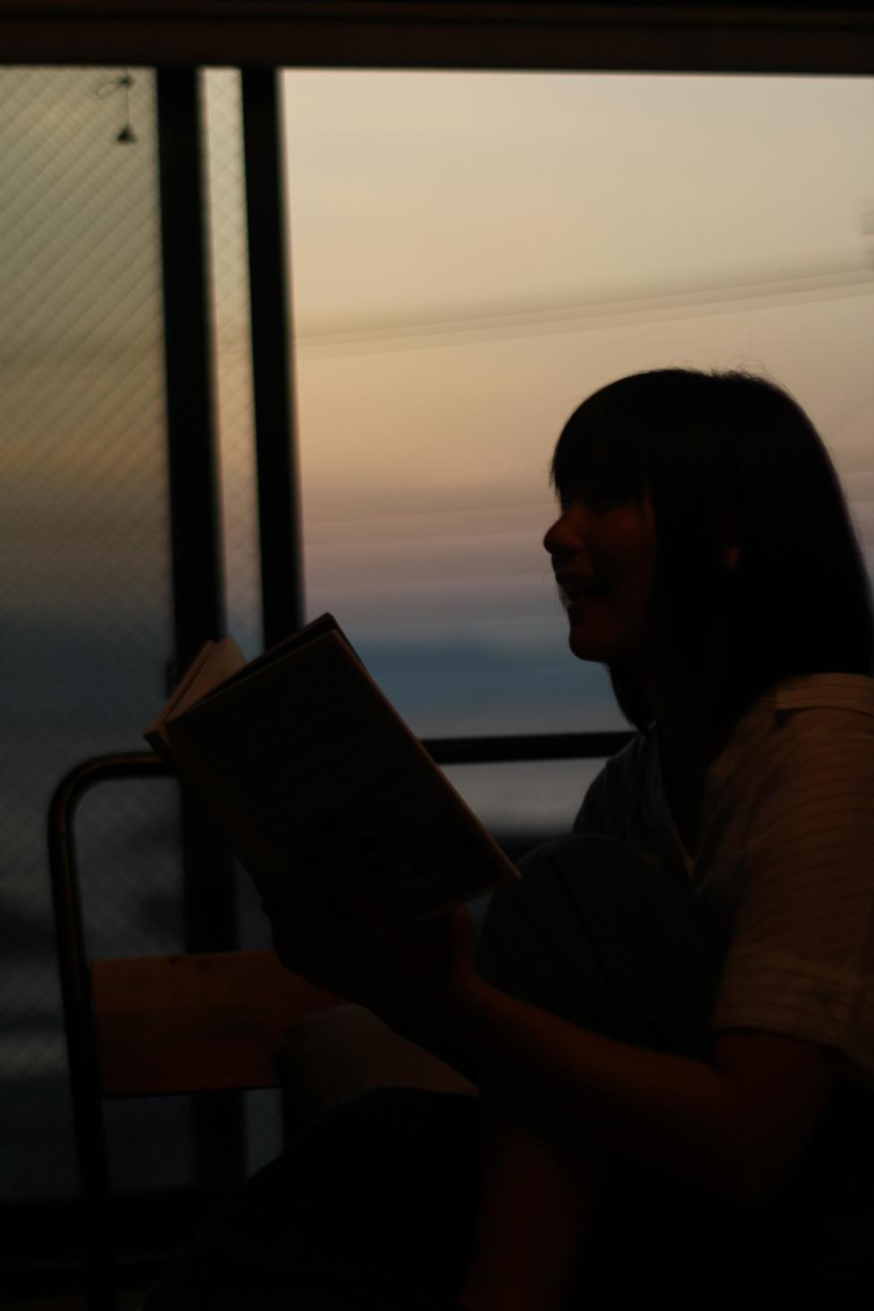 BookTeaBed IZUOSHIMA(伊豆大島)<大島> image