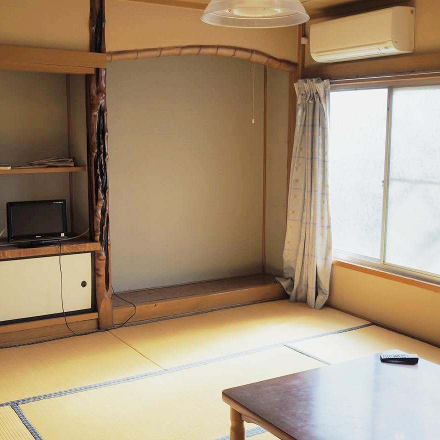 Koriyama Moriyama Onsen Hakusuikan