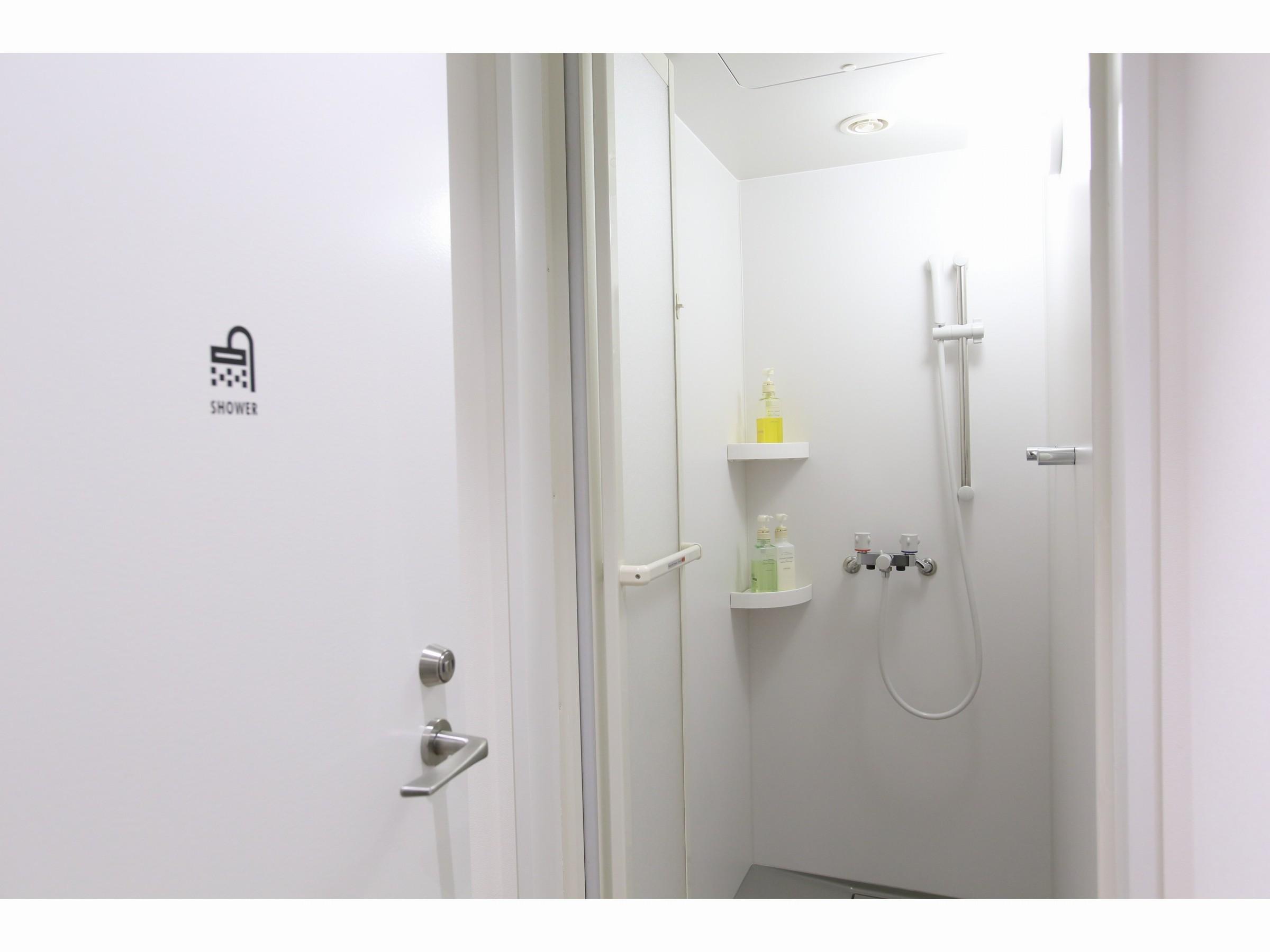 カプセルホテルヴァリエ 大阪なんば恵美須町 image
