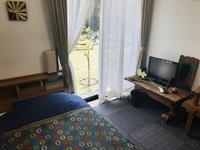 Hale海 シングルベッドルーム