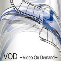 【VOD付】162タイトル以上の映画が見放題!■全室50型の大型液晶TV・最旬作品が見放題■