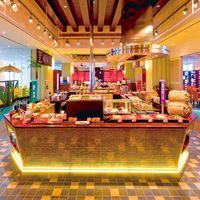 【ウィンターステイ】夕食はポート&朝食はヴィータ!2つのホテルで食事を楽しむ(2食付き)
