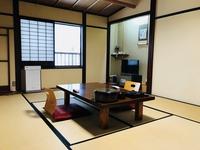 山側客室8畳or10畳