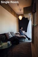 【京阪神宮丸太町駅から徒歩4分】姉妹が運営するデザインホステル