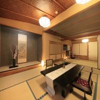 和室(10畳+次の間6畳)※内風呂付