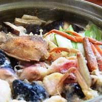 【二食付き】うまい!『自家栽培』高原野菜と『産地直送』日本海の幸☆野菜畑に囲まれた宿で田舎体験