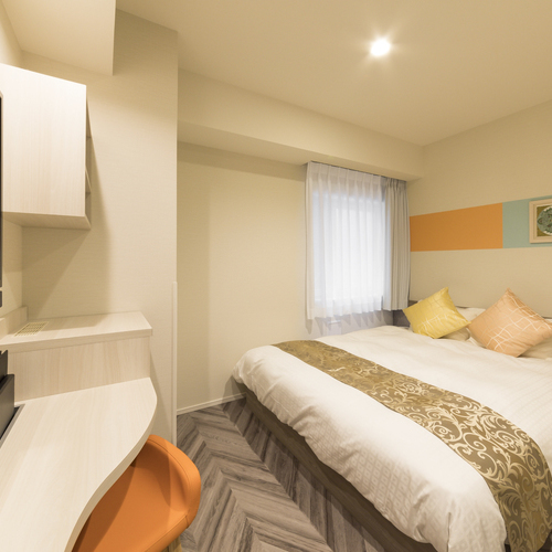 Double Room 10 to 15 Sq M