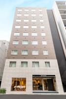 ツイン★新ホテル誕生★1室1万〜★1月開業◆イーホテル銀座オープン記念◆ウエルカムスイーツ付