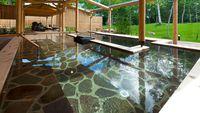 「東北在住者限定安比割」温泉入浴とホテル自慢の朝食付き★シンプル宿泊プラン