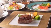 【1日5室限定】冬の豪華メニュー 〜洋食レストラン「ラパンドール」でワンランク上の大人の贅沢時間〜