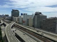 JR新大阪駅一望!☆高層階のお部屋確約☆最寄出口[正面口]