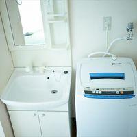 【レイトチェックイン◆素泊り】お部屋はお任せ!全室26㎡のゆったり客室<キッチン・洗濯機完備>