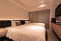 Serta社製ベッド