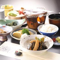 【朝食付】地元産お米にこだわり♪1日のはじまりに 和朝食付きプラン