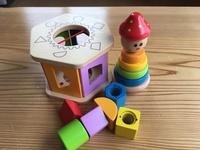 ☆★お子様も満足!80平米/貸別荘ファミリープラン 絵本やおもちゃも沢山ご用意しております♪