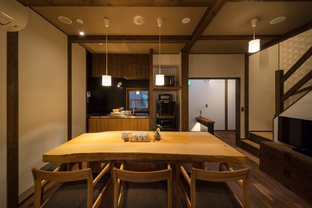 Machiya Residence Inn Fujinoma