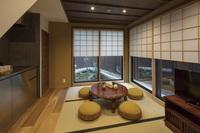京都・祇園まで徒歩すぐ。4つの町家が連なる連棟型の宿泊施設【添い寝無料】