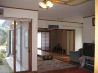 和室8畳(1部屋貸切)