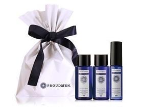 【BEST WESTERN & PROUD MEN.】Keep Proudイマドキ紳士は香りを纏う♪