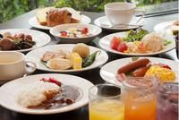 【シンプルステイ&朝食付】朝はホテルでこだわりの朝食を