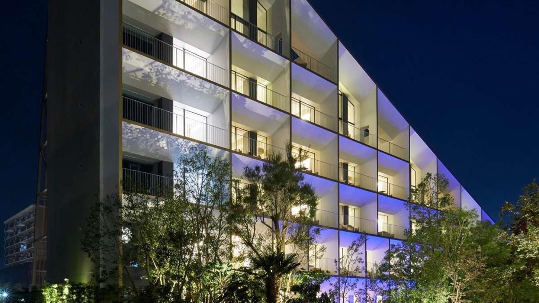 ガーデンテラス佐賀ホテル&マリトピア 関連画像 5枚目 楽天トラベル提供