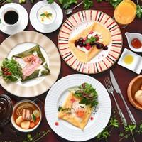 【1日1室限定】ワンランク上のご滞在〜デラックスツイン無料アップグレードプラン(朝食付)