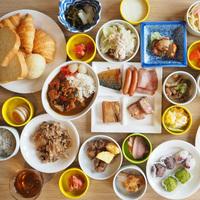 【さき楽55】大阪・京都・神戸へのアクセス良好☆55日前の予約で割引<朝食付>