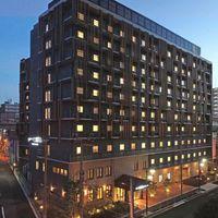 【さき楽75】大阪・京都・神戸へのアクセス良好☆75日前の予約で割引<素泊まり>