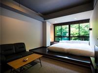 本館2階【緑の見える洋室】「四」〜「七」