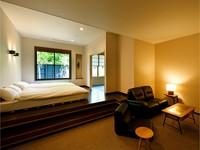 本館 1階【広々和洋室のお部屋】「参」