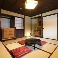 個室(和室8畳)
