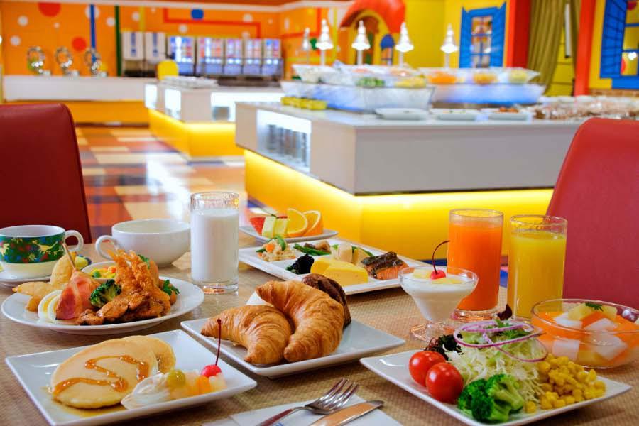 ファミリーにおすすめプラン≪朝食付≫