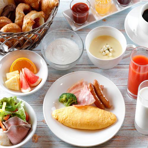 【お日にちが合えばラッキー】とってもお得な≪朝食付≫プラン♪