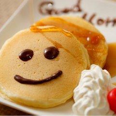 【お得de★満腹】洋食・和食・デザートの欲張り朝食ビュッフェ!パークまで徒歩1分≪朝食付≫