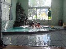 カップルプラン:イサワ100点企画+貸切風呂利用付